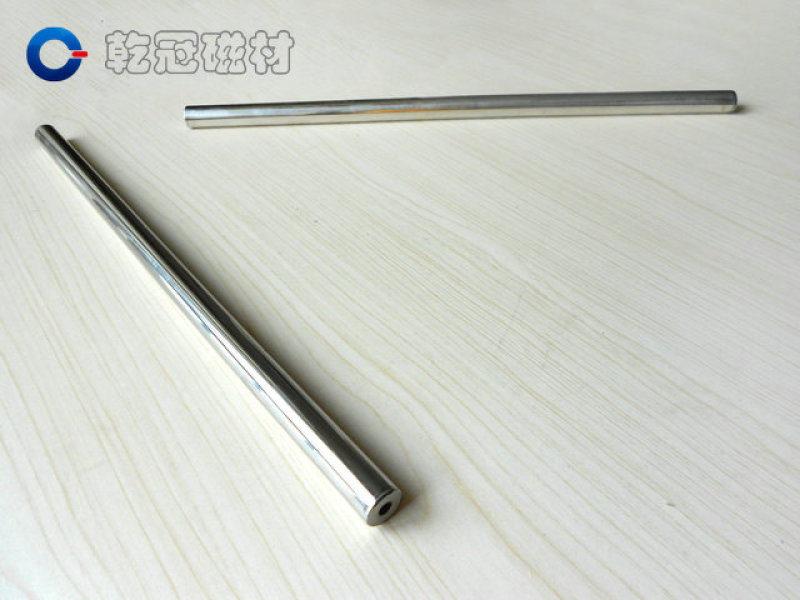 磁力棒除铁 过滤铁屑磁棒 除铁磁棒   力磁力棒