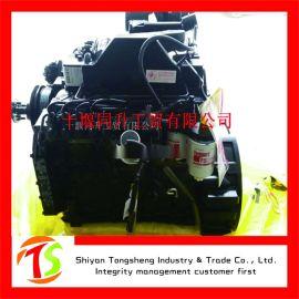 康明斯发动机汽车配件 康明斯210马力发动机总成