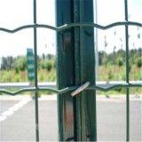 荷兰网,绿色圈山围网厂,PVC浸塑铁丝网规格