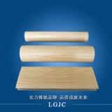 木紋鋁圓管吊頂天花廠家直銷U槽鋁圓管定製