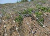 河池山體護欄網,廣西邊坡被動防護網