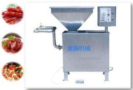 灌装香肠专用设备 齿轮灌肠机
