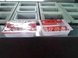 食品气调锁鲜包装,全自动气调包装机