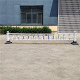 市政锌钢护栏 塑钢市政护栏 市政护栏厂家