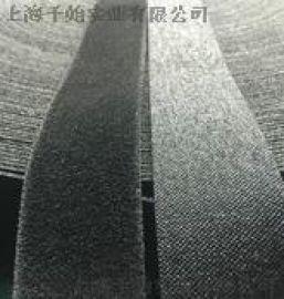 浙江经编机 印染机 起毛机用黑绒布