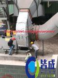 風機可拆卸式節能設備保溫套