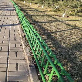 河北仿竹围栏厂家大批量供应