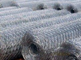 石笼网,包塑石笼网,石笼网厂,安平县石笼网厂