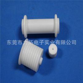 耐磨PA66尼龙密封件 绝缘垫片规格尺寸按需定制 PP套管加工