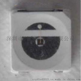 供应0.5W 5050红外发射管 贴片5050红外LED 监控补光器