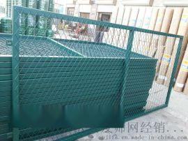 供应太原绿色喷涂框架隔离栅-浸塑框架护栏网-高速隔离网-铁路框架护栏网