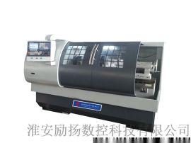 数控车床CK6140,高精度数控车床ck6140,机电一体化实训数控车床