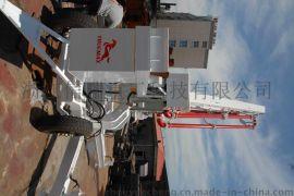 信瑞重工HG17D-3R车架混凝土布料机