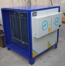 CF静电式油烟净化器