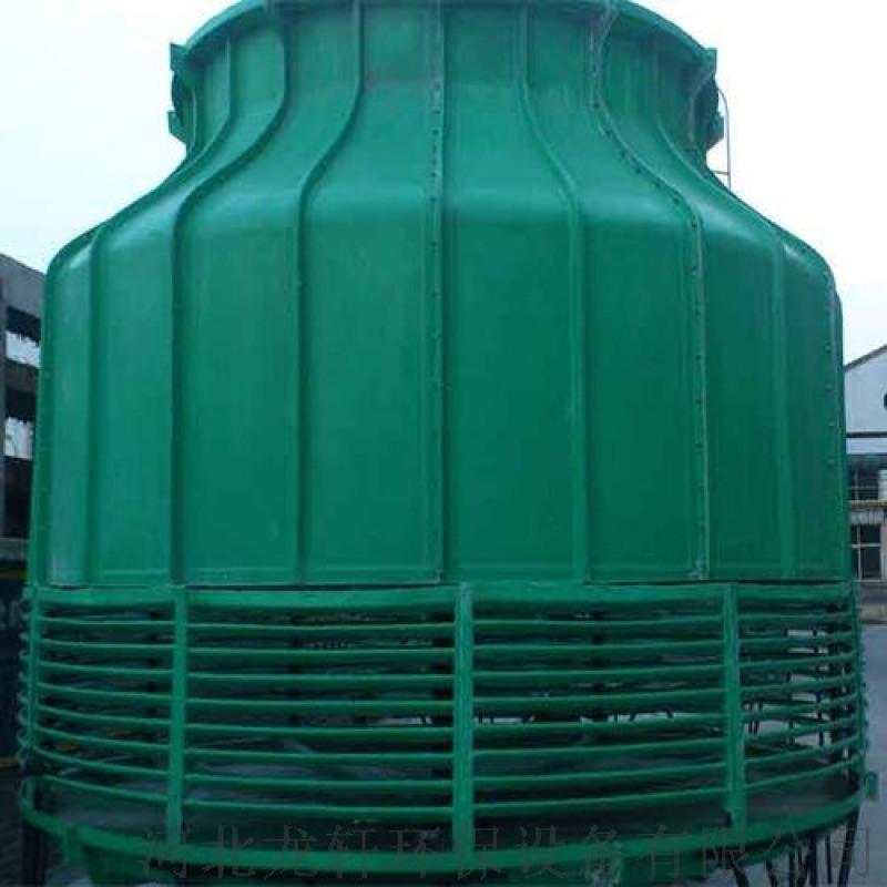 圓形逆流式玻璃鋼冷卻塔 冷卻塔配件