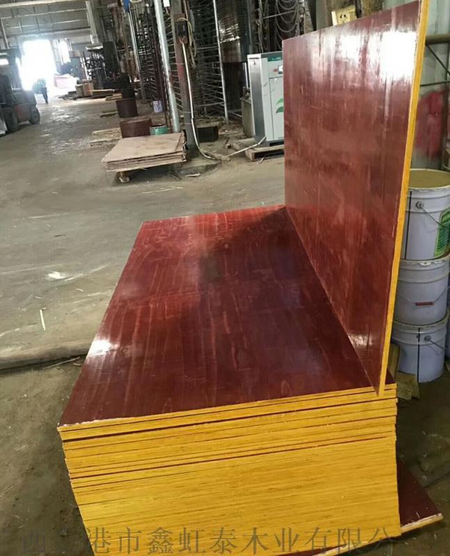 广西柳州建筑模板 桉木模板行情价