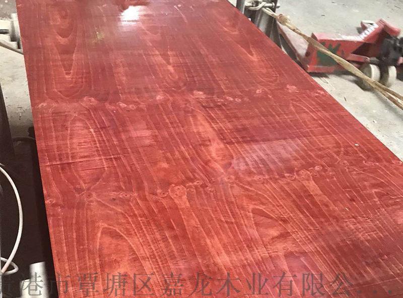 建筑模板建筑木模板行情