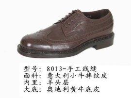 手工皮鞋(A)