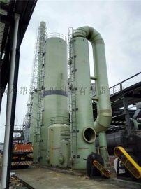 脱硫塔适用于一切大型燃煤锅炉的脱硫