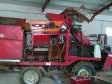 玉米收割机加装剥皮机的优势