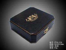 塑胶饰品盒 (ZH23-15)