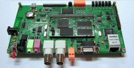 开发板(MetaARM-MX21)