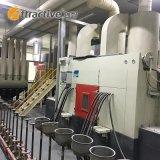 【广东创智】工业热喷涂生产线 纳米喷淋氧化设备