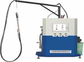 中空玻璃设备液压双组份涂胶机(ST01)