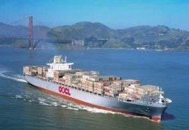 国际海运散货拼箱服务