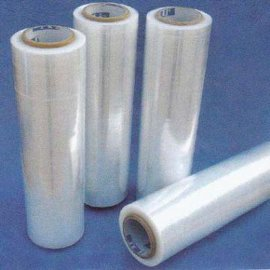 环保透明缠绕膜,拉伸膜,托盘专用膜