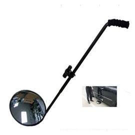 厂家供应探测镜 XLD-CDJC02车底检测镜 安全凸面镜