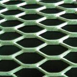 六角形鋼板網 鍍鋅鋼板網 裝飾鋼板網