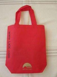 新会无纺布环保袋包装袋批发订做厂家