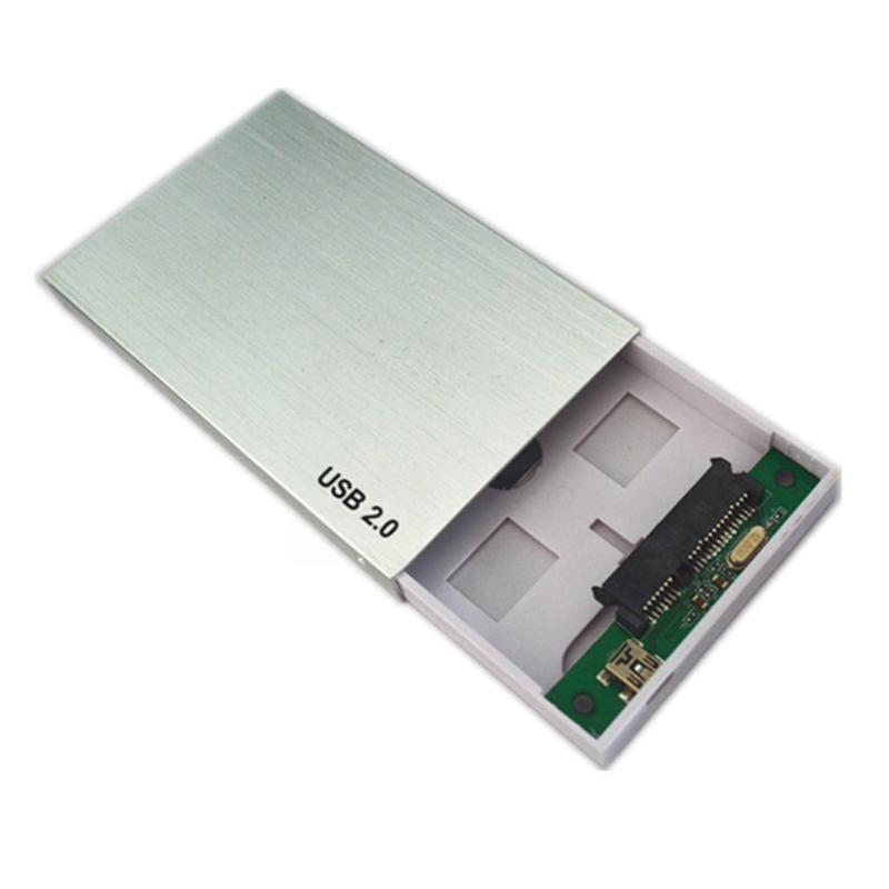 移动硬盘盒,笔记本硬盘盒,SATA笔记本硬盘盒