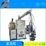 精品熱銷 多功能聚氨酯低壓發泡機 三組份聚氨酯低壓發泡機