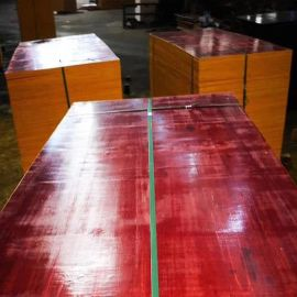 建筑模板厂家供应7-11层 建筑模板
