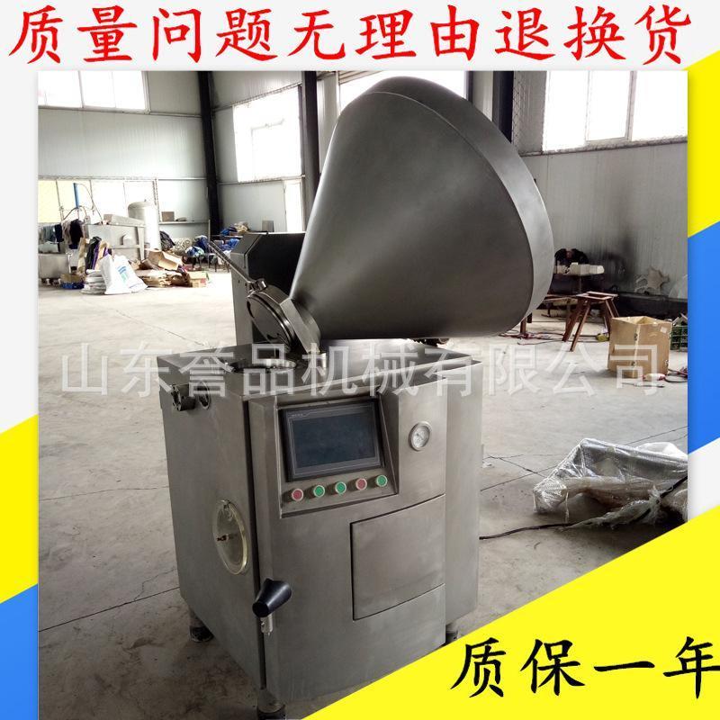 特惠供应全自动真空灌肠机 卤牛肉香肠真空灌装设备厂家加工定制