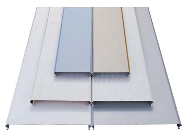 铝条扣板厂家直销吊顶天花木纹**碳铝条扣定制