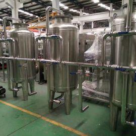 厂家直销水处理设备 灌装机流水线全套水处理设备