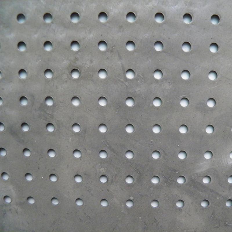 圆孔网 冲孔网 不锈钢冲孔板 金属板网