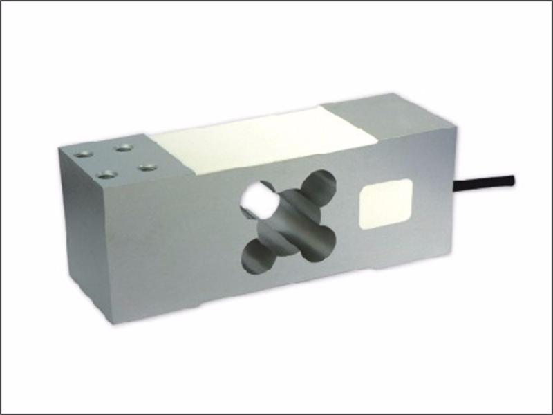 WPL629平行樑稱重感測器 電子計價秤感測器 檯面秤感測器