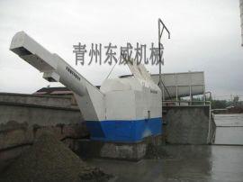 兰州搅拌站商砼DW混凝土砂石分离机