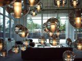加拿大设计师Bocci流星雨吊灯玻璃气泡球系列LED吊灯北欧简约时尚