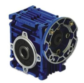 英一牌NMRV铝合金蜗轮蜗杆减速机