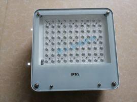 佛山飞利浦款式100W吸顶式安装LED油站灯