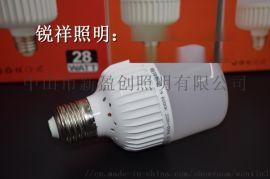 锐祥led照明照明行业流通筒灯高护帅球泡