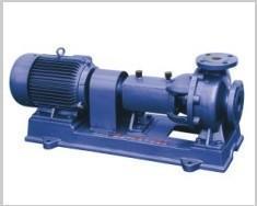 IHF单级单吸 塑料合金化工离心泵