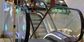 LED发光玻璃、发光玻璃应用吧