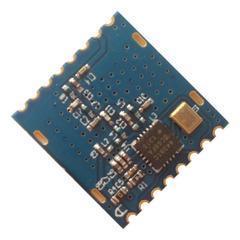 RON1302SPI接口模块/SI4438无线模块/工控无线模块/数据采集模块