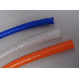 深圳供应编织硅胶管 硅胶高压管 硅胶增强管